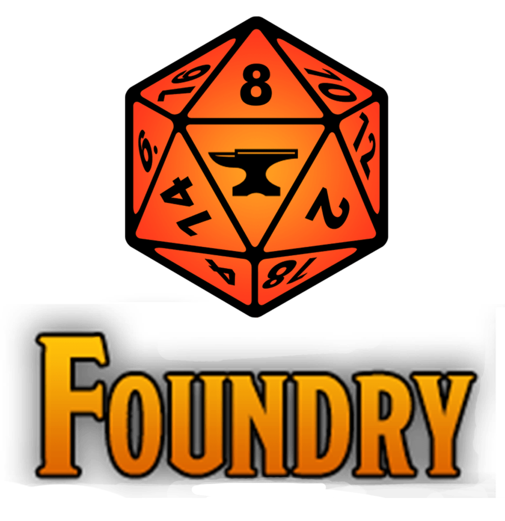 Foundry Modules